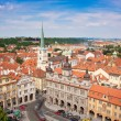 Prague city — Stock Photo #9410614