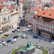 Prague city — Stock Photo #9410710