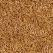 Seamless wrinkled brown paper texture - background for continu — Stock Photo #10297014