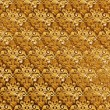 Golden ornamental background. — Stock Photo #10653925