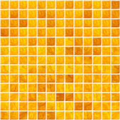 Mosaic tile seamless pattern. — Stock Photo