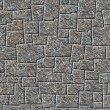 Inca wall seamless pattern. - Stock Photo