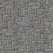 Inca wall seamless pattern. — Stock Photo