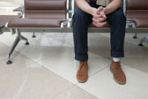 Waiting room — Stock Photo