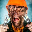 Electric Shock — Stockfoto