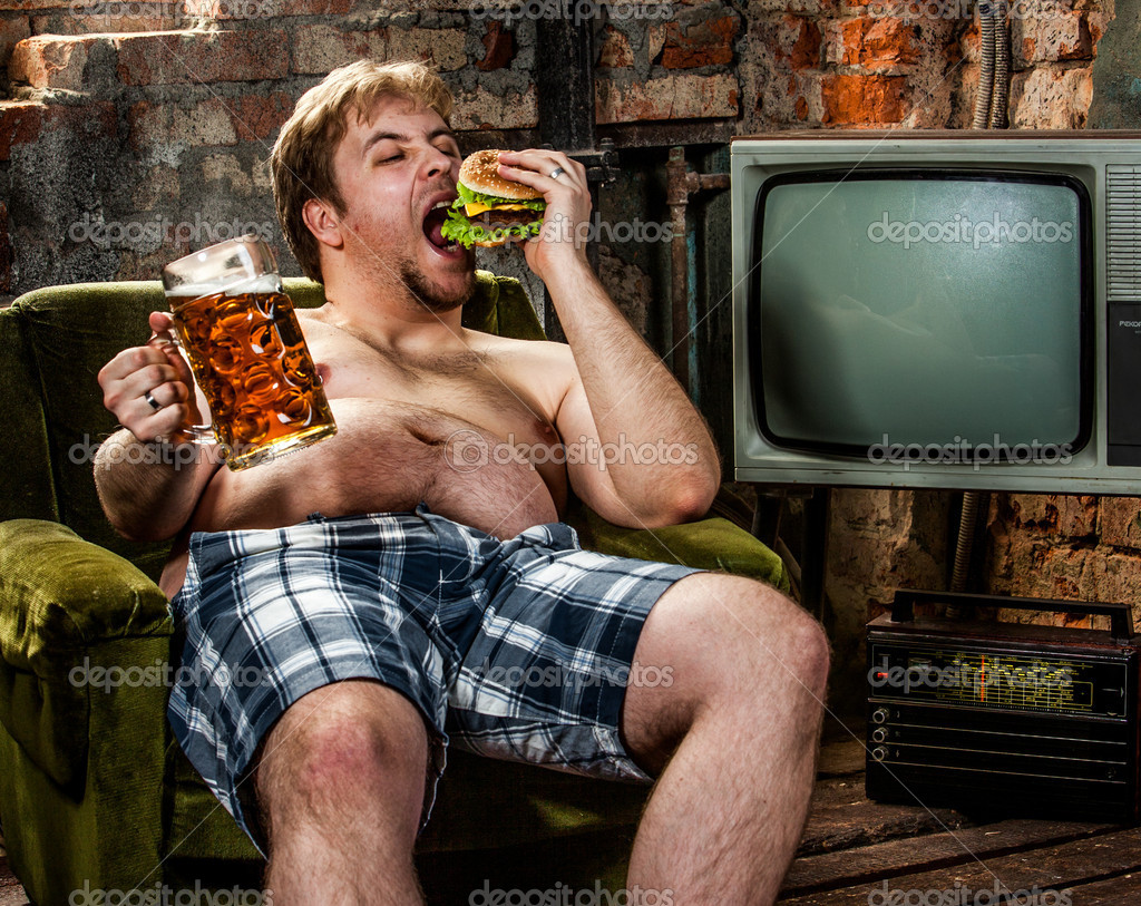 Фото толстых мужчин 13 фотография