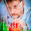 Royalty-Free Stock Photo: Scientist