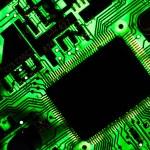 Electronic board — Stock Photo #9784544