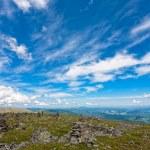 красивый горный пейзаж — Стоковое фото #10572272