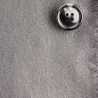 Royalty-Free Stock Photo: Gray Button