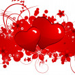Royalty-Free Stock Vector Image: St. Valentine\'s Day Theme