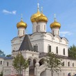 Stock Photo: Trinity Cathedral in Ipatiev monastery