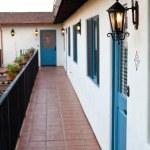 Spanish Villa — Stock Photo #8248377