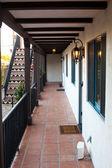 Spanish Villa — Stock Photo