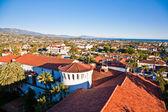 Santa Barbara — Stock Photo