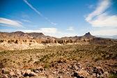 Arizona — Stock Photo