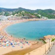 Tossa de Mar - Stock Photo