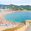 Tossa de Mar — Stock Photo