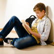 Teenager — Stock Photo