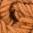 Brown skein. — Stock Photo #9407822