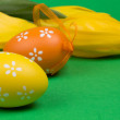 Colorful Easter eggs — Stock Photo #9713796