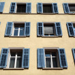 Windows — Stock Photo #8566766