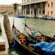 Gondolas — Stock Photo #8567459