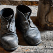 Old shoes — Stock Photo #8568297
