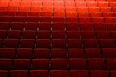 Empty seats — Stock Photo