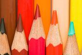 Pencils — Foto Stock