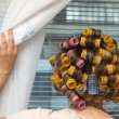 Stock Photo: Curlers