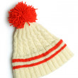 Warm hat — Stock Photo