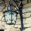 Straat lamp — Stockfoto #8571852