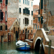 Old Venice — Stock Photo #8576278