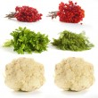 Vegetables - Foto Stock