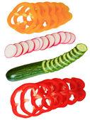 Vegetables — Стоковое фото