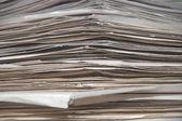 бумага — Стоковое фото