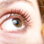 Eye close-up — Stock Photo #8629351