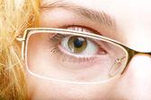Gafas — Foto de Stock