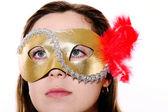 Maska — Stock fotografie