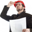 Royalty-Free Stock Photo: Inspector