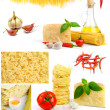 Stock Photo: Italifood