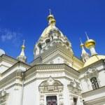 Temple in Sevastopol — Stock Photo #8096028