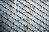 Plantilla metálica — Foto de Stock
