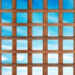 Lattice — Stock Photo #10453672