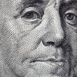 Stock Photo: Benjamin Franklin