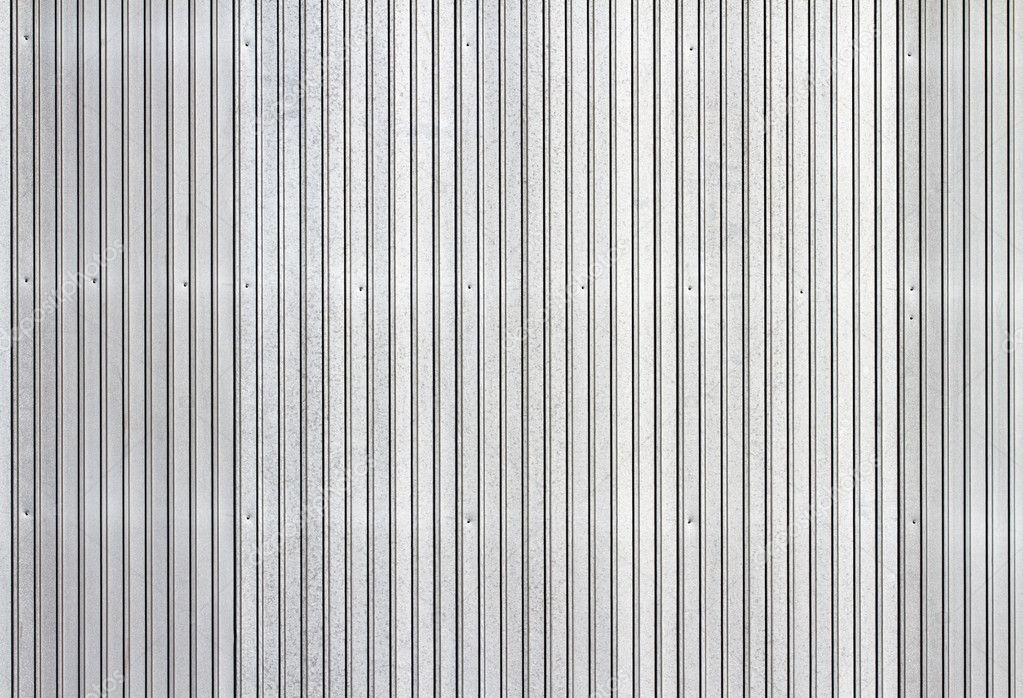 Corrugated Metal Siding Stock Photo 169 Mrtwister 8741219
