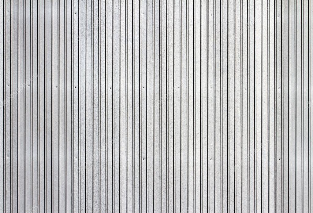 Corrugated Metal Siding Stock Photo 169 Mrtwister 8741219
