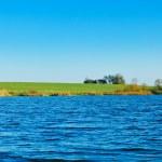 The Lake — Stock Photo #9118091
