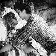 Young couple — Stock Photo #8610830